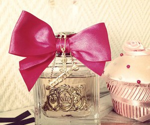 bottle, juicy, and perfume image