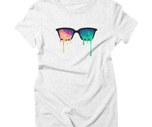 cloth, threadless, and women's image