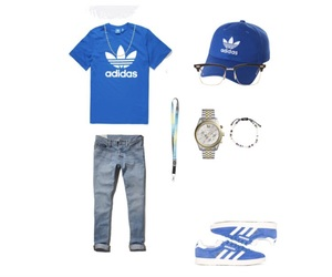 abercrombie and fitch, adidas, and Michael Kors image