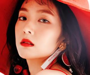 red velvet, seulgi, and fashion image