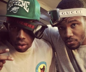 boys, tyler the creator, and rappers image