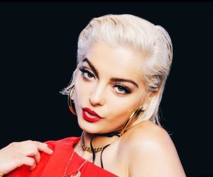 bebe, bebe rexha, and all your fault image