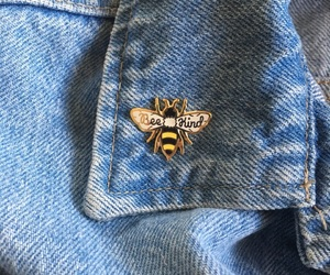 aesthetic, bee, and bees image