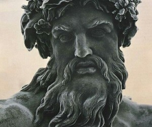 aesthetic, Zeus, and men image