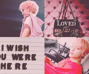 kpop, lee, and pastel image