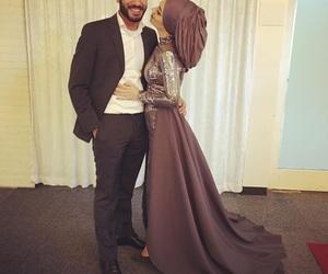 couple and fashion image