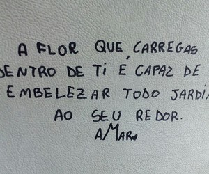 flor, amar, and frasesdebusao image