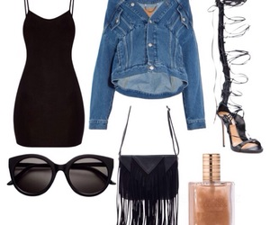 fashion, mode, and Polyvore image