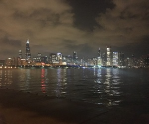 beauty, chicago, and oops image