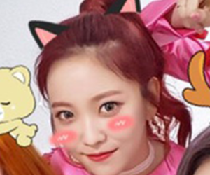 korean, RV, and twitter icon image