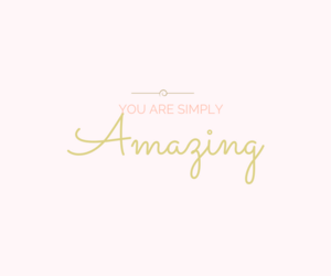 inspirational, pink, and words image