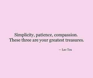 compassion, lao tzu, and life image