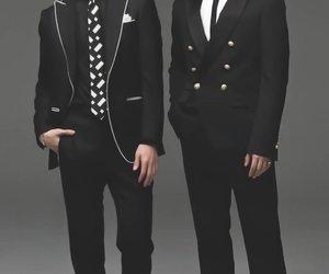 kpop, bambam, and jinyoung image