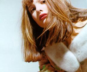 natalie portman and model image