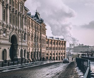 architecture, russia, and st. petersburg image
