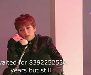 exo, kpop, and comeback image