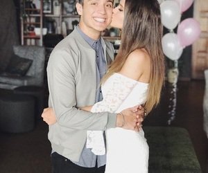 couple, goals, and youtube image