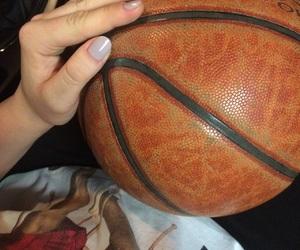 Basketball, NBA, and game image