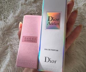 dior, fashion, and gucci image