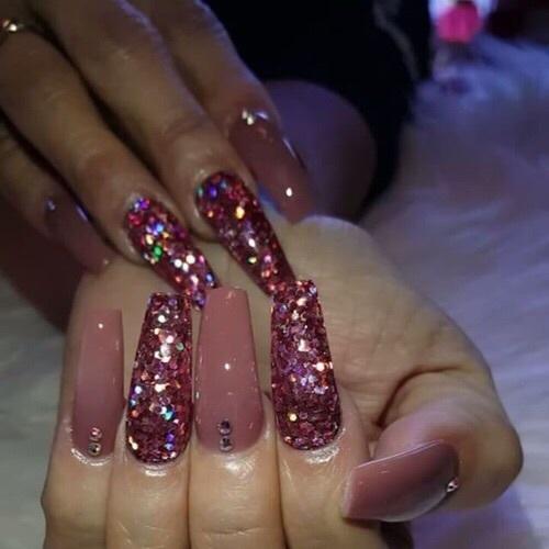 diamond, sparkle, and glitter image