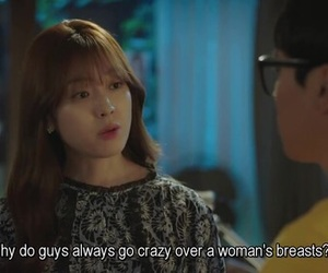 quote, tumblr, and kdrama image