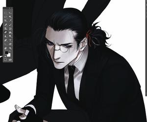 anime, illustration, and art image