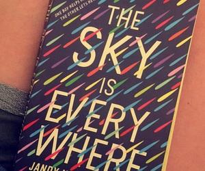 amazing, bibliophile, and jandy nelson image