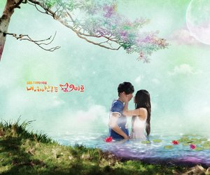 drama, my girfriend is a gumiho, and korean image
