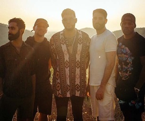 collaboration, new, and rudimental image