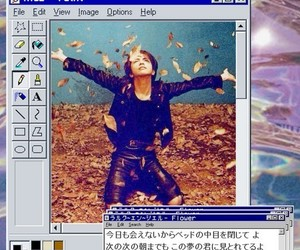 aesthetic, hyde, and japanese image
