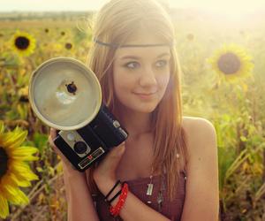 fashion, girl, and photo image