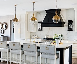 home decor, kitchen, and contemporary style image