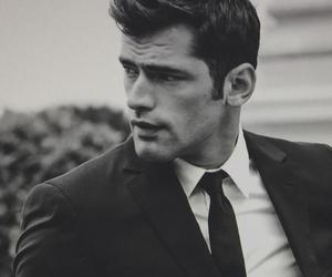 Sean O'Pry, Hot, and model image