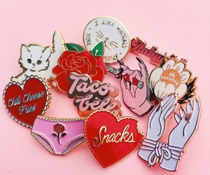 pins and cute image