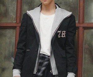 handsome, kpop, and jangjun image