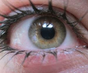 green eyes eyes cry image