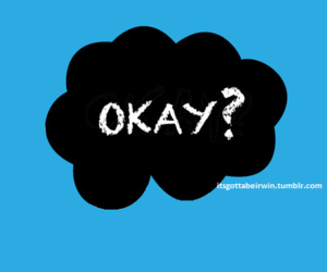the fault in our stars, matching wallpapers, and matching icons image