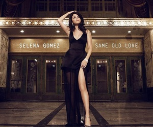 dresses, gowns, and selena gomez image