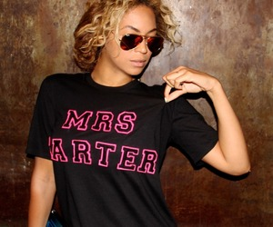 beyoncé, mrs carter, and queen bey image