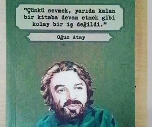 turk, oguz atay, and siir image