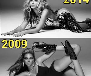 2009, mrs carter, and beyonce knowles image
