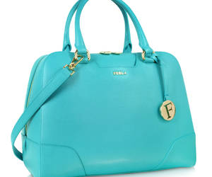 bag, dolly, and furla image