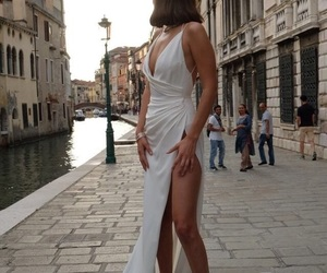 aesthetic, candid, and italy image