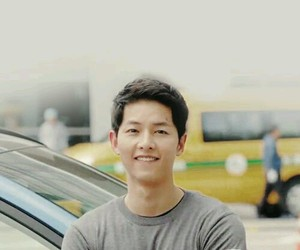 dots, handsome, and kdrama image