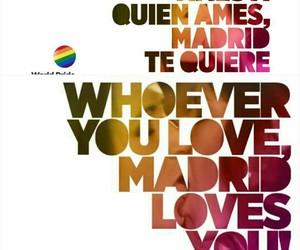 arcoiris, lgbt, and igualdad image