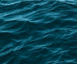 sea, summer, and wallpaper image