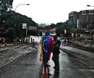 caracas, country, and people image