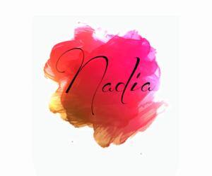 estilos, nadia, and nombres image
