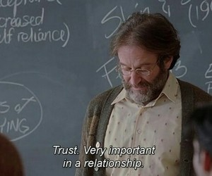 trust, movie, and quotes image