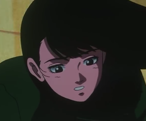 90s, anime, and roujin z image